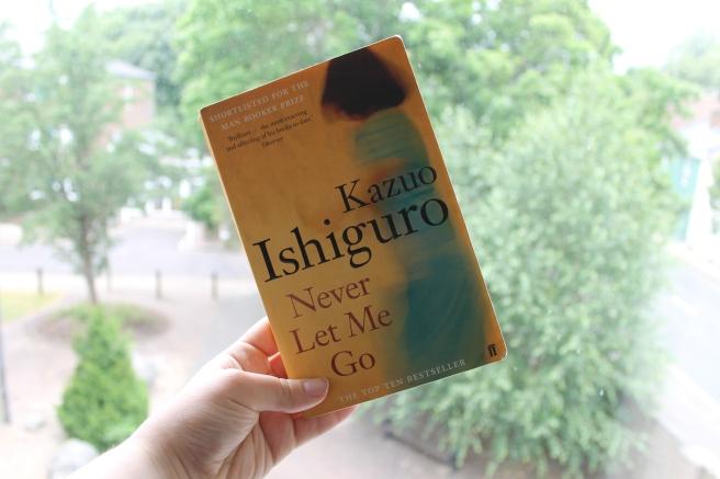 4. Never Let Me Go.JPG
