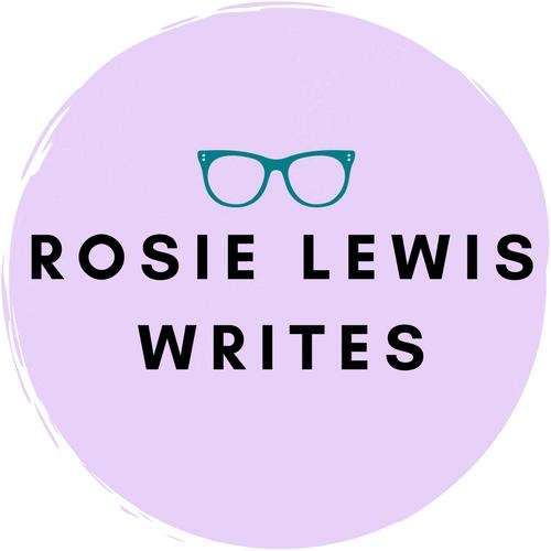 Rosie Lewis Writes