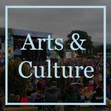 0 Arts & Culture
