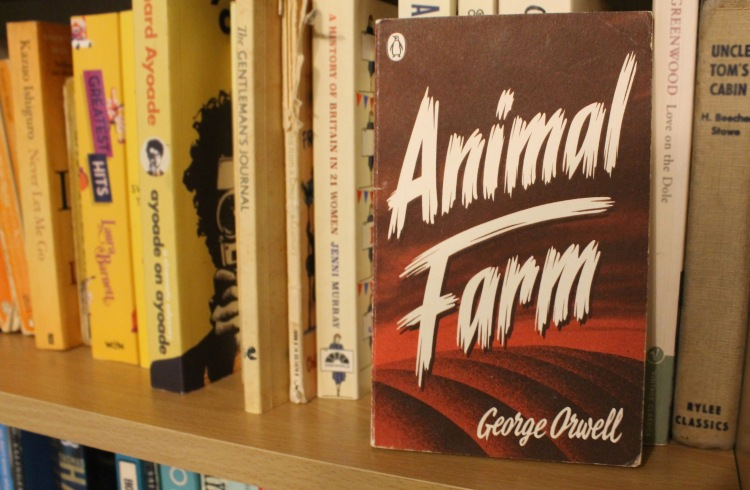Animal Farm | Books That Didn't Live Up to the Hype