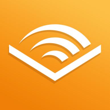 Audible Logo | rosie abigail