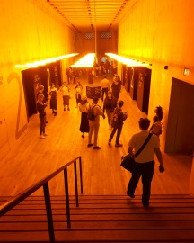 Tate Modern | rosie abigail