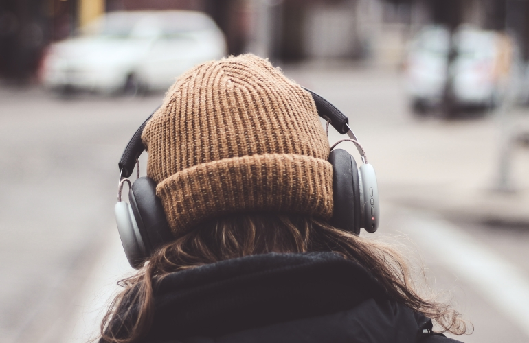 You Need to Give Audiobooks a Try - Top Five Audiobooks on Audible