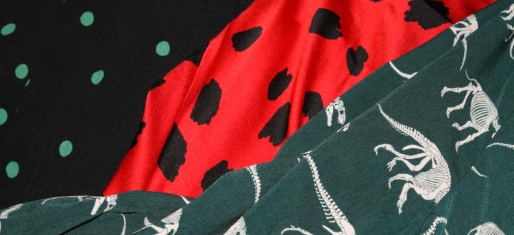 Making a Midsize Capsule Wardrobe | rosie abigail