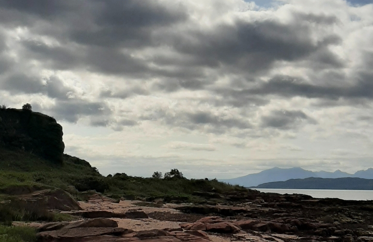 Road Trip to Scotland (And Beyond!) | Staycation