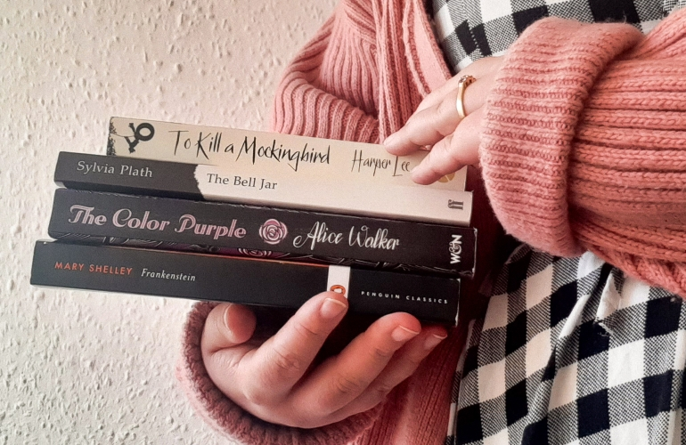 Top 10 Classics Novels to Read If You *Hate* Reading the Classics | rosie abigail